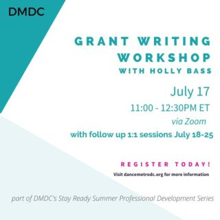 As we all enter new phases of artistic triumphs and hardships post-shutdown, navigating grants can be overwhelming and time consuming. Holly Bass understands this and knows where the money resides and how you can get the most of it. Scroll through to see details of the workshop and 1:1 session with Holly.  To attend this event, register by clicking the link in our bio. We can't wait to see you there!